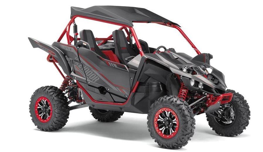 Yamaha YXZ1000R SS ECU Kit - Sales | Raze Motorsports, Inc
